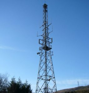 Smart Grid Tower