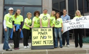 Naperville Smart Meter Awareness warned the City about problems with 'smart' meters and misuse of funds.  Their concerns are now evident.