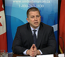 On February 4 Ontario Ombudsman André Marin launched a formal investigation into corrupt billing practices at Hydro One, and has already received more than 4,500 complaints.