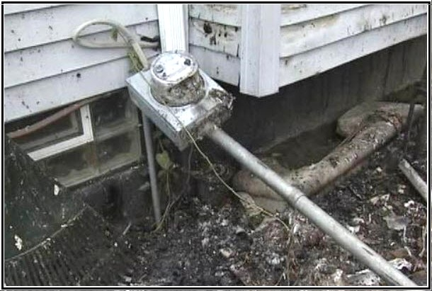 Detroit - Itron Meter Fire