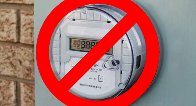 "After relentless pressure from an awake activist group, and a cascade of related problems, the City of Port Angeles has terminated their ""smart"" meter program."