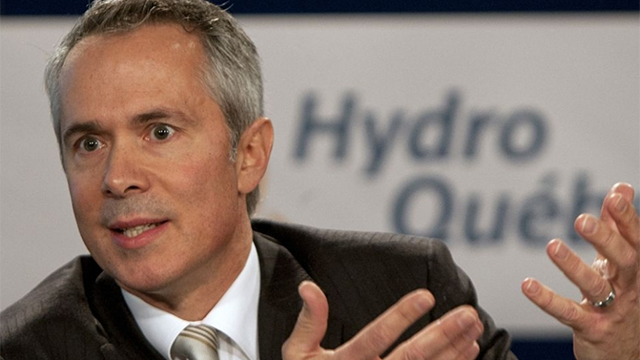 "THREE EXECUTIVES RESIGN FROM CANADA'S LARGEST UTILITY: Two weeks ago, Hydro Quebec was rocked with the resignations of CEO Thierry Vandal and the two ""smart"" meter program managers."
