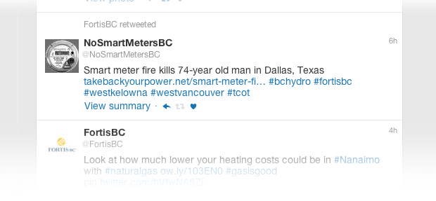 fortisbc-smart-meter-fires-tweet