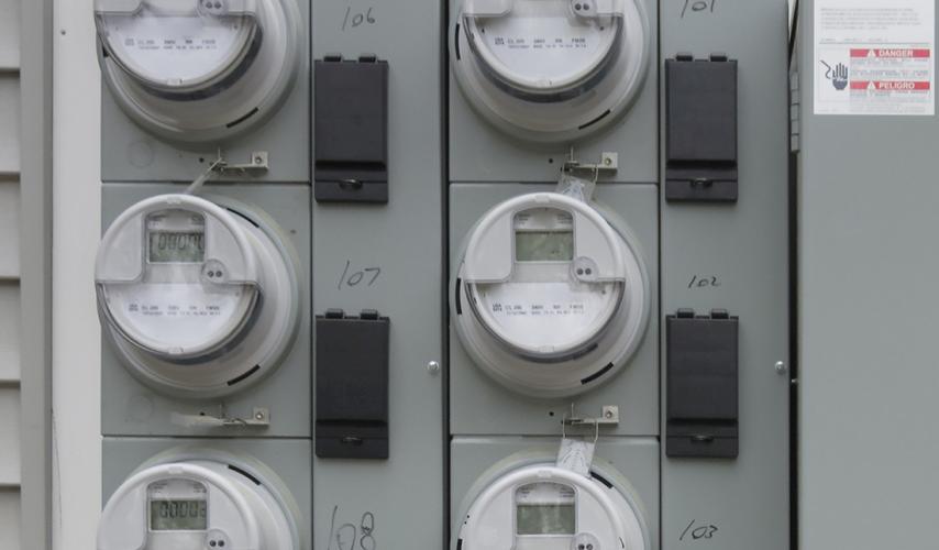 Hack Digital Power Meter : Health risks associated with smart meter wireless emissions