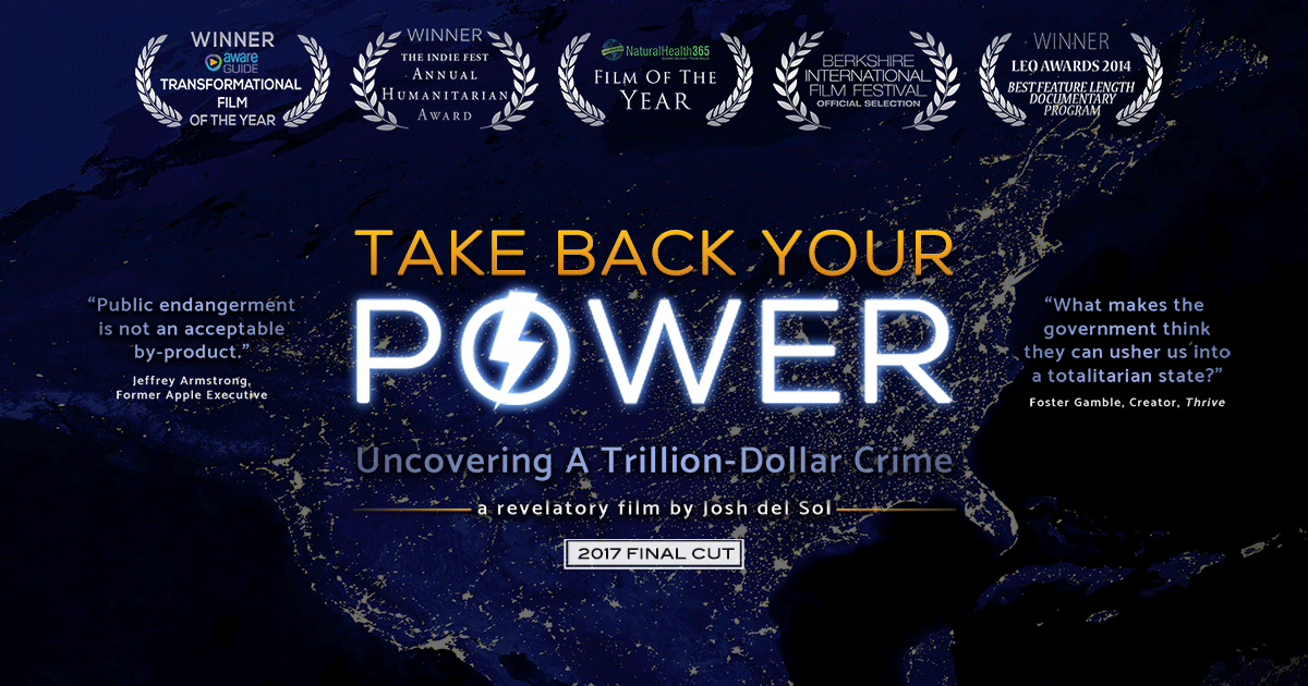Products – Take Back Your Power