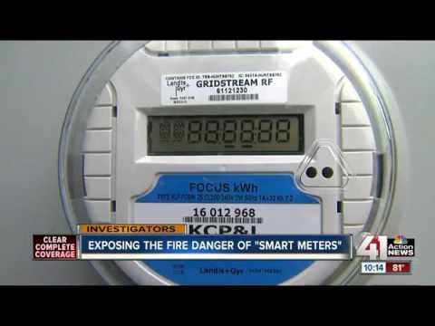 1000's of smart meter fires: New whistleblower & court evidence (video)