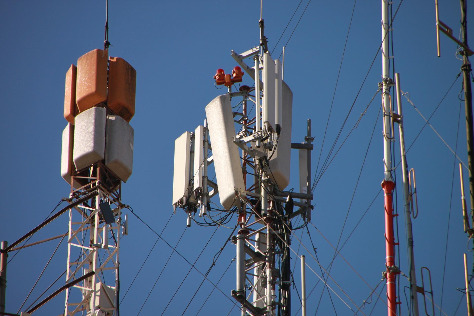 Mill Valley, California, has blocked 5G deployments.